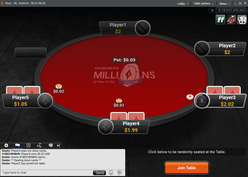 party poker download mac os x