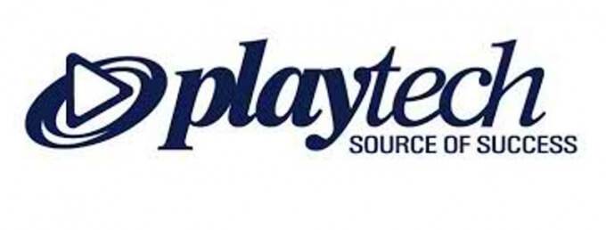 logotipo da playtech