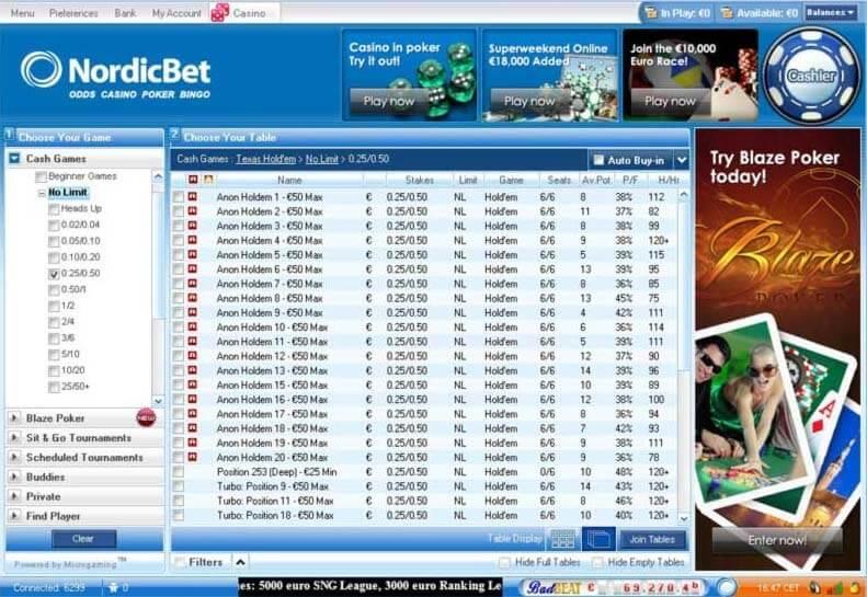 Nordic-Bet-poker