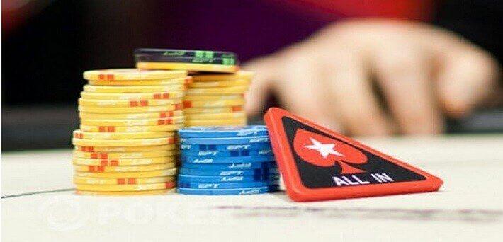 3 betting poker term grinder