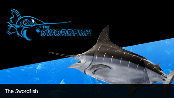 The Swordfish 888