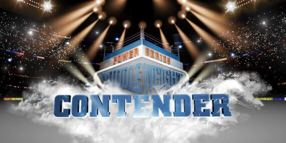 The Contender Partypoker