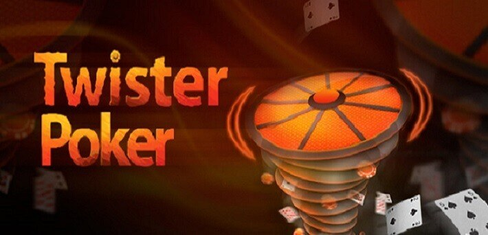 Twister Poker Jackpot Sit & Go payouts are changing at iPoker