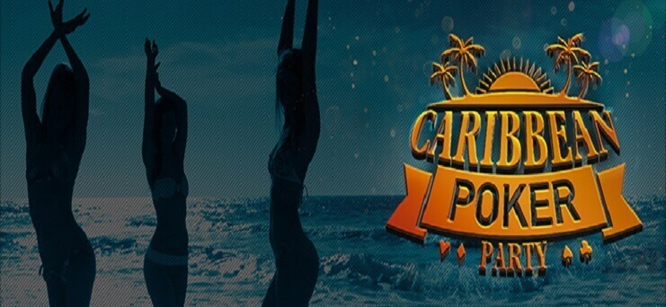 caribbean poker party wpt caribbean