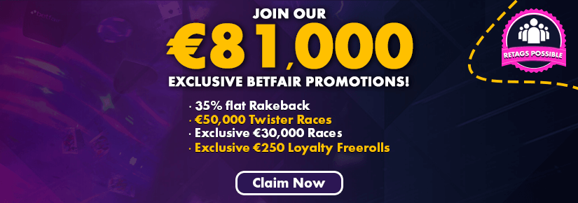 More than €130,000 in Exclusive VIP-Grinders Promotions in May!