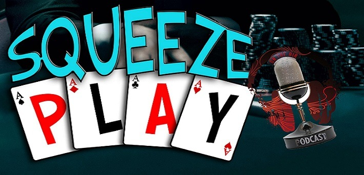 Squeeze play poker