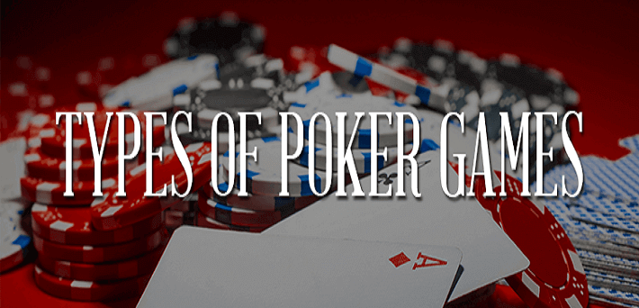 Online poker game rules