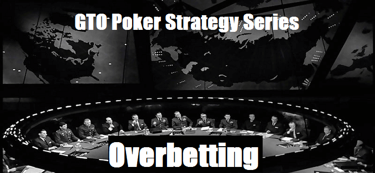 Overbetting two plus two poker betting odds explained football