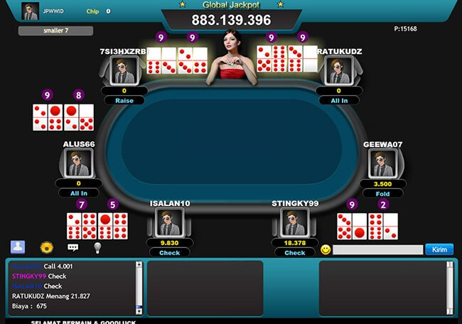 5 Tips To Play Strong Poker Online Domino Qq