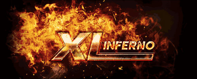 888poker XL inferno series