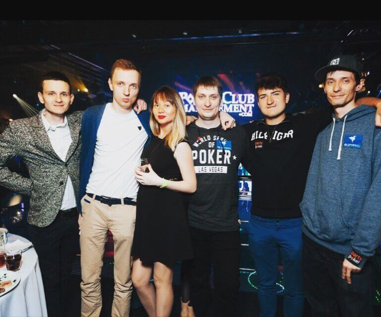 Partypoker Million Sochi Review Anatoly Filatov new Ambassador