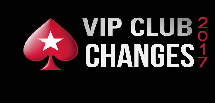 PokerStars VIP Program 2017