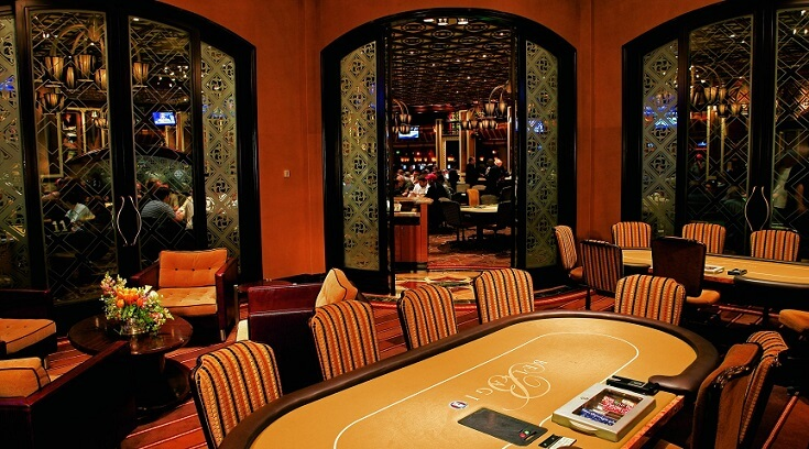 Free Private Poker Room Online