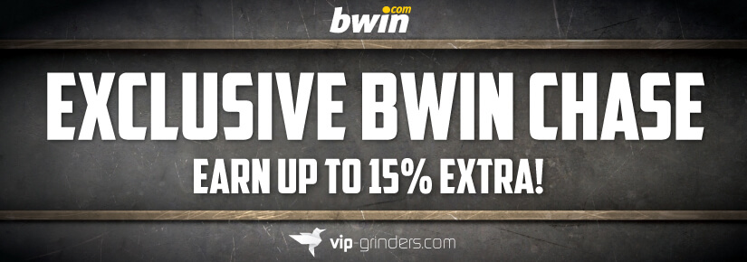 Exclusive Bwin Chase June