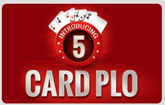 adda52 5 card plo