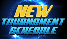 americas cardroom new tournament schedule
