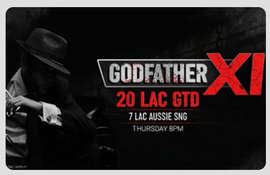 adda52 godfather XI