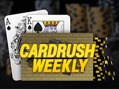 Cardrush Weekly Bwin