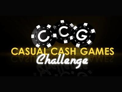 Casual-Cash-Games