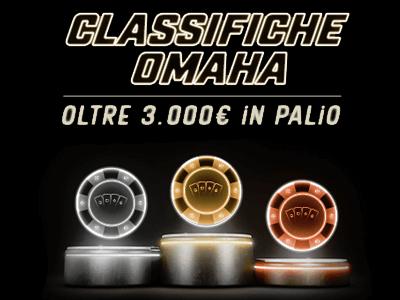 Classifiche-Omaha