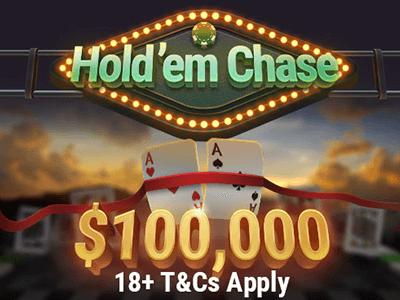 Hold-Em-Chase