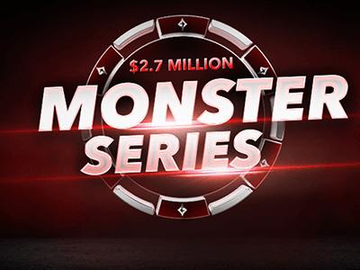 Monster-Series