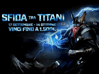 SFIDA-tra-Titani