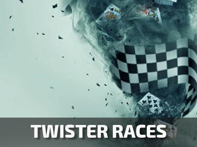 TWISTER-RACES