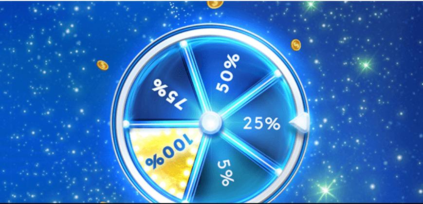 888Poker Ultimate Cashback Spin