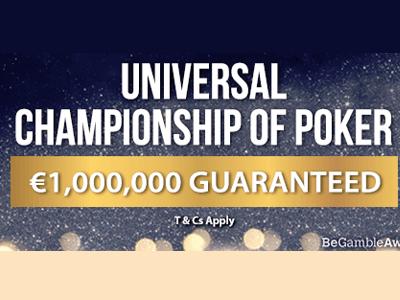 Universal-Championship-Poker