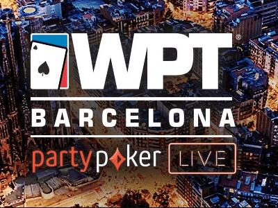 WPT-Barcelona