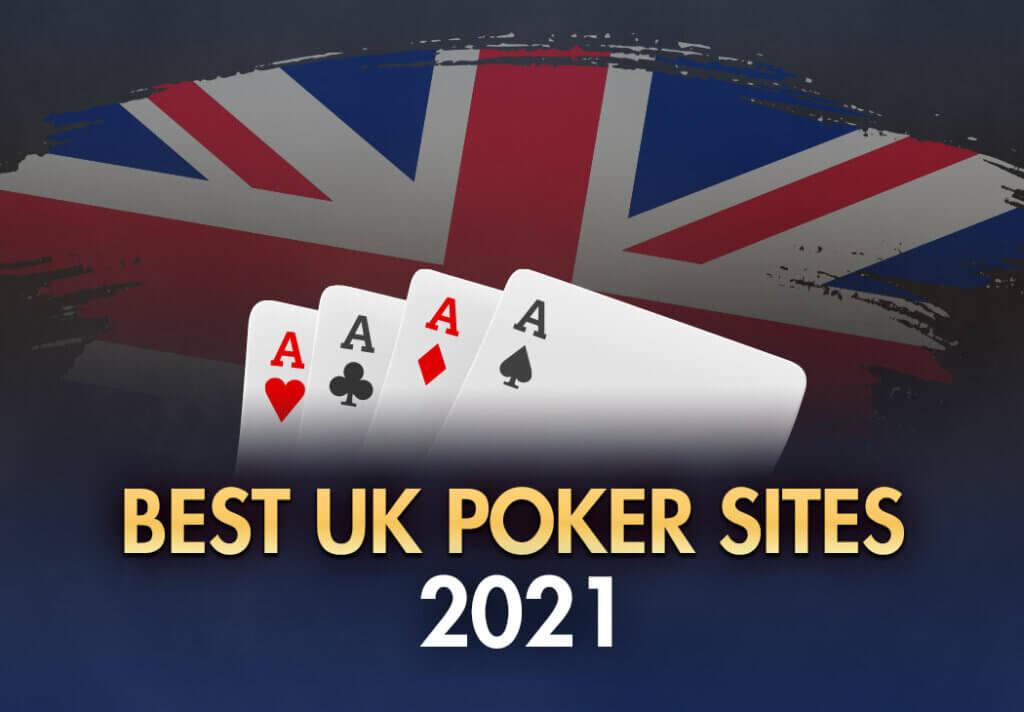 UK Poker Sites