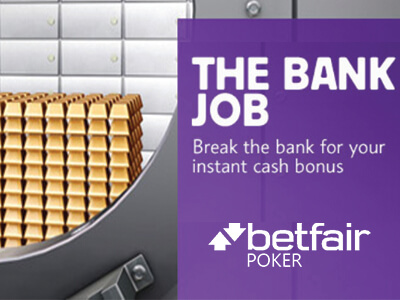 betfaor bank job