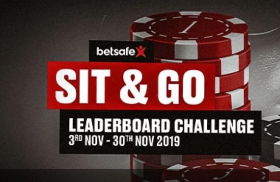 betsafe stt leaderboards