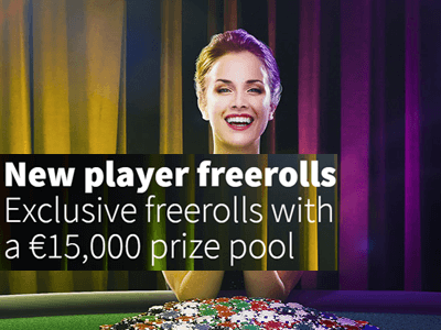 bettson freeroll