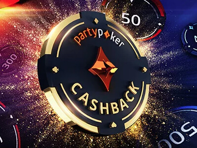 cashback-partypoker