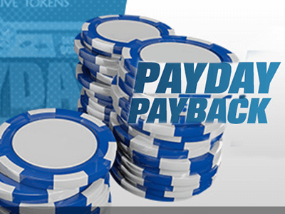 coral payday payback