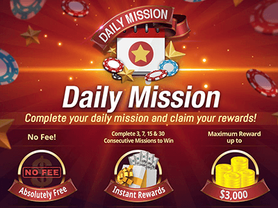 daily-Mission