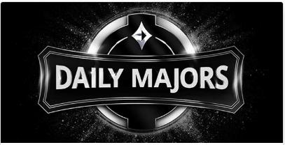 partypoker daily majors
