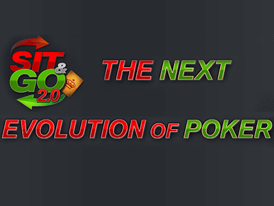 evolution of poker