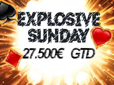 explosive sunday eurobet