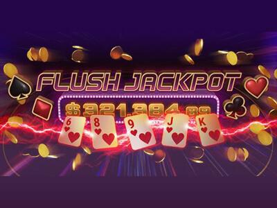 flush-jackpot