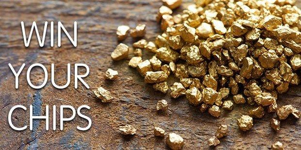 Intertops Gold Rush