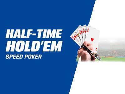 half-time-speed-poker
