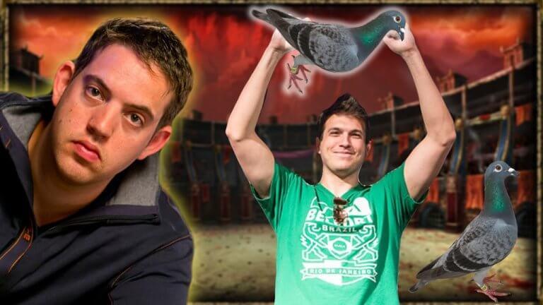 Doug Polk vs Luke Schwartz