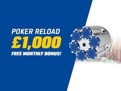 poker-reload