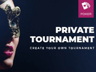private-tournament