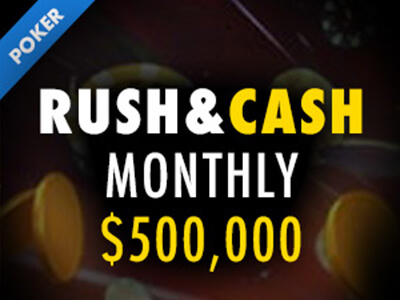 rush-and-cash-betkings
