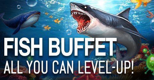 bestpoker fish buffet