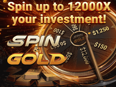 spin-n-gold